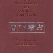 Cleek Marks and Trademarks on Antique Golf Clubs