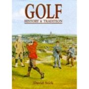 Golf History & Tradition