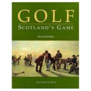 Golf Scotland's Game